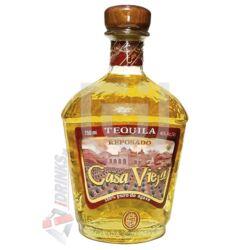 Casa Vieja Reposado Tequila [0,7L|38%]