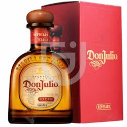 Don Julio Reposado Tequila (PDD) [0,7L|38%]