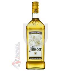 El Jimador Reposado Tequila [1L 38%]