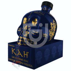 "KAH ""Los Ultimas Dias "" Blanco Tequila (DD) [0,7L 55%]"