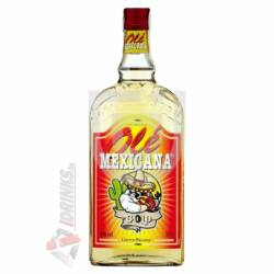Mexicana Olé Gold Tequila [0,7L|38%]