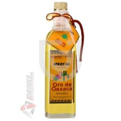 Mezcal Oro de Oaxaca [0,7L 40%]