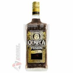 Olmeca Dark Chocolate Tequila [0,7L 20%]