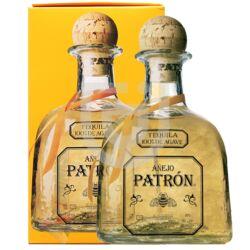 Patron Anejo Tequila [0,7L 40%]