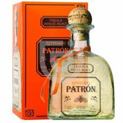 Patron Reposado Tequila [0,7L|40%]