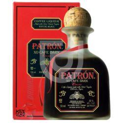 Patron XO Cafe Dark Cocoa Tequila (DD) [0,7L 30%]