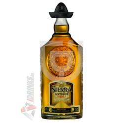 Sierra Antiguo Tequila [0,7L|40%]