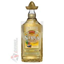 Sierra Gold Tequila [0,7L 38%]
