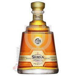 Sierra Milenario Extra Anejo Tequila [0,7L|41,5%]