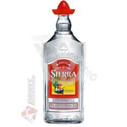 Sierra Silver Tequila [3L 38%]