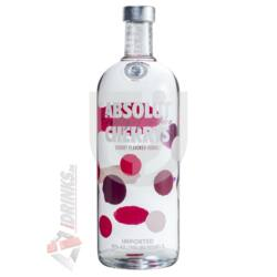 Absolut Cherrys Vodka [1L|40%]