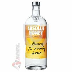 Absolut Honey Vodka [1L|40%]