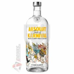 Absolut Karnival Vodka [1L|40%]
