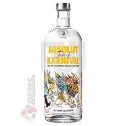 Absolut Karnival Vodka [1L|40%]