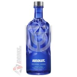 Absolut Facet Limited Edition Vodka [0,7L|40%]