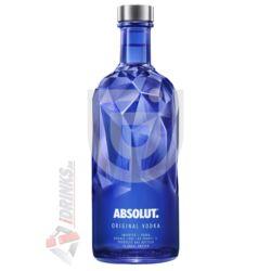 Absolut Facet Limited Edition Vodka [0,7L 40%]