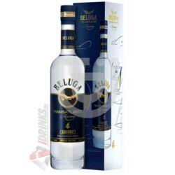 Beluga Transatlantic Racing Vodka (PDD) [0,7L|40%]