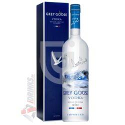 Grey Goose Original Vodka (DD) [1L|40%]