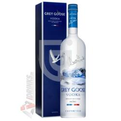 Grey Goose Original Vodka (DD) [1L|40%]