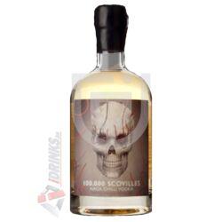 Naga Chilli Vodka 100,000 Scovilles [0,7L 40%]