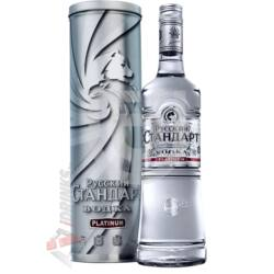 Russian Standard Platinum Vodka (DD) [3L|40%]