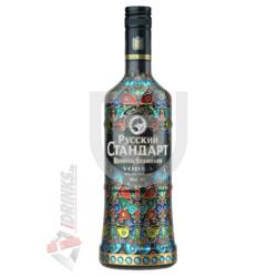 Russian Standard Original Vodka Cloisonné Edition [1L|40%]