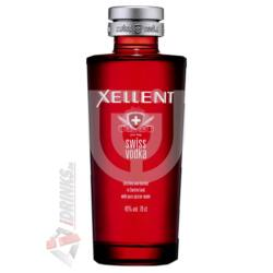Xellent Swiss Vodka [0,7L|40%]