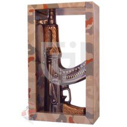 Zlatogor Kalashnikov AK 47 Vodka [0,5L|40%]