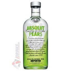 Absolut Pears /Körte/ Vodka [1L|40%]