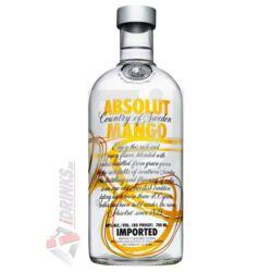 Absolut Mango Vodka [0,7L|40%]