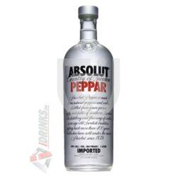 Absolut Peppar /Paprika/ Vodka [1L 40%]