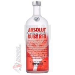 Absolut Ruby Red /Grapefruit/ Vodka [0,7L|40%]