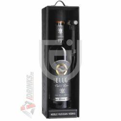 Beluga Gold Line Vodka (Bőr DD) [1L|40%]