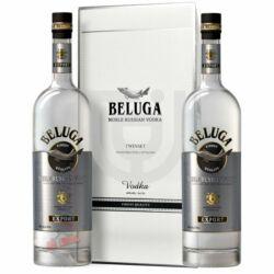Beluga Vodka (Twinset) [2*1L 40%]