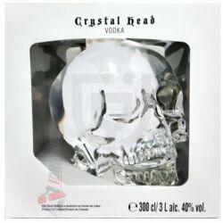 Crystal Head Vodka [3L 40%]