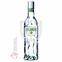 Finlandia Lime Vodka [1L 37,5%]