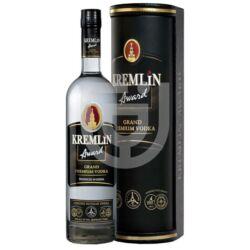 Kremlin Vodka (Bőr DD) [0,7L 40%]