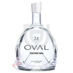 Oval 24 Vodka [0,7L|24%]