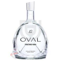 Oval 42 Vodka [0,7L|42%]