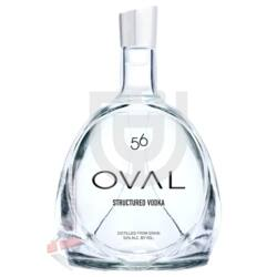 Oval 56 Vodka [0,7L|56%]