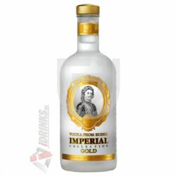 Russian Imperial Gold Vodka [0,7L|40%]