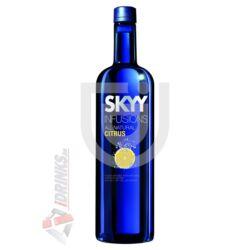 Skyy Citrus Vodka [0,7L|37,5%]