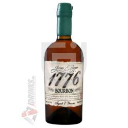 1776 Bourbon 7 Years Whiskey [0,7L|46%]