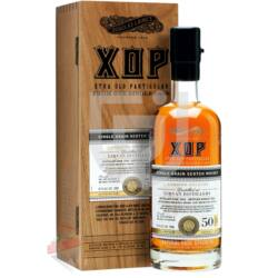 XOP Douglas Laing 50 Years Girvan Whisky [0,7L|43,7%]