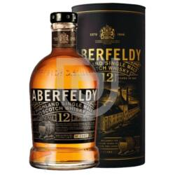 Aberfeldy 12 Years Whisky [0,7L|40%]