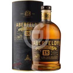 Aberfeldy 18 years Whisky [1L|40%]