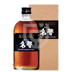 Akashi White Oak Meisei Whisky [0,5L|40%]