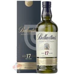 Ballantines 17 Years Whisky [0,7L|43%]