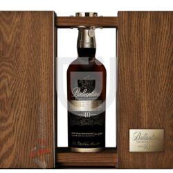 Ballantines 40 Years Whisky [0,7L|43%]