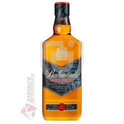 Ballantines Hard Fired Whisky [0,7L 40%]